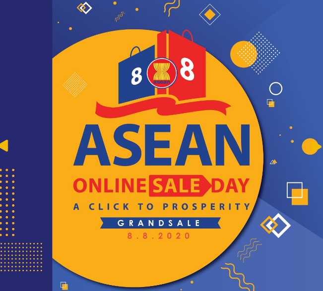 ASEAN SALE DAY