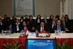 The 17th Indonesia-US TIFA Senior Official Meeting Level